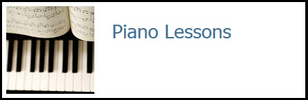 Piano Lessons in Central Florida
